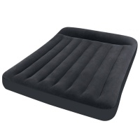 "матрас флокир.""QUEEN PILLOW REST CLASSIC AIRBED WITH FIBER-TECH BIP"",эл/н220V,64150"