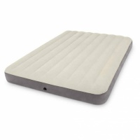 "матрас флокир. ""KING DURA-BEAM PILLOW REST CLASSIC AIRBED"",203х183х25 см, 64144"